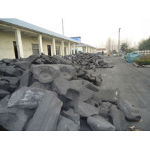 low sulphur Graphite Anode Block for copper smelting