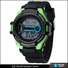 Nouvelle montre-bracelet design pour étudiant