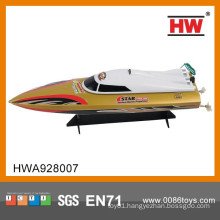 2015 New Design ! ABS Material 4 CH High Speed Radio RC Boat Trailers