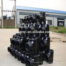 Raccord en acier inoxydable respectueux de l'environnement de haute qualité