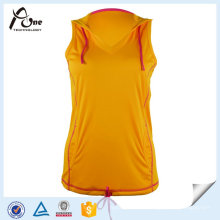 Women Gym Tank Top Fitness Running Wear