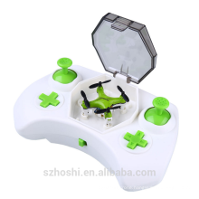 FY804 2.4GHz 6Axis Headless Mode Mini RC Quadcopter Drone Helicopter RTF