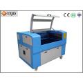 Máquina de cinzeladura de madeira barata da máquina de corte da gravura do laser do CO2