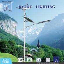 5/6/8/10 M Q235 Steel Street Lighting Pole (BDP-LD15)