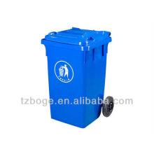Moulin d'injection en plastique de la poubelle 240L