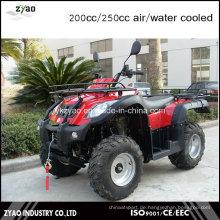250cc Quad ATV Jianshe Moto