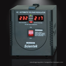 Sell high quality generator 1500va 900w Automatic Voltage Stabilizer