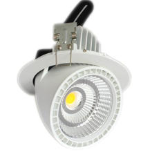 20W Ra80 / Ra90 CREE COB LED Trunk Luz