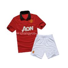nova temporada moda estilo clube equipe futebol roupas esportivas para treinamento