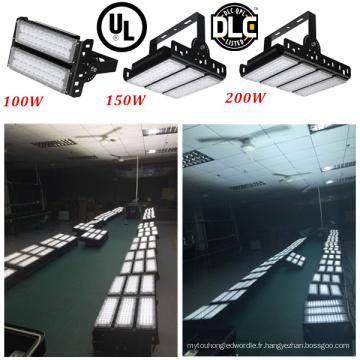 Lumière d'inondation extérieure de IP65 50W Phiilps LED (QH-FLXH01-50W)