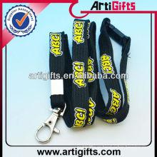 Cheap fabricante de diseño de cordón personalizado