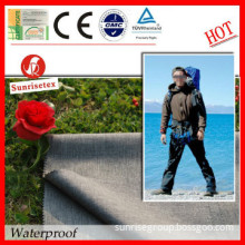 Waterproof Tpu laminated Workwear Fabric