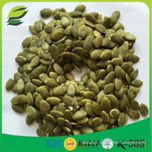 High quality shine skin pumpkin seeds kernel wholesale
