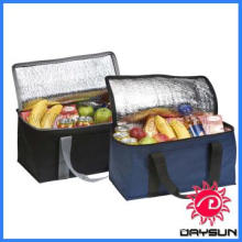 600D Polyester Cheap Large Cooler Bag
