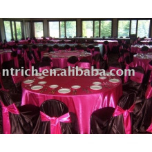 Satin Table Cloth,table cover