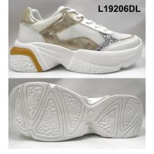nouvelles chaussures femmes chaussures de voyage sport plat