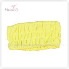 Faixa de cabeça de pano de toalha de 23 * 5 cm