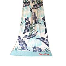 Custom Sand Free Microfibre Beach Towel