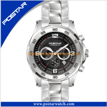 High Quality Fashionable Men Luxury Swiss Watch