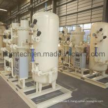 Oxygen Cylinder Filling System Psa Oxygen Generators