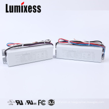 China fabricante de alta performance 850ma 45 W caixa de metal led driver de lâmpada