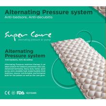 Blase AB Wechselluftmatratze medizinisches Luftbett mit Pumpe APP-B01