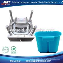 injection plastic fish basket mould design