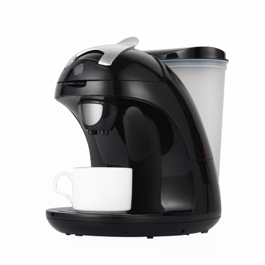 2.5 bar espresso pod coffee maker