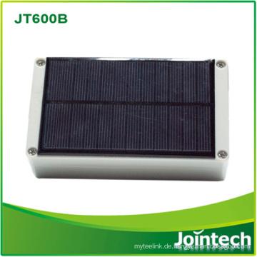 Solarbetriebener Container Tracker