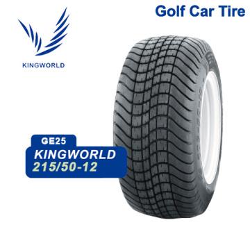 DOT approuvé de haute qualité pneus de chariot de golf 205-50-10