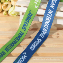 New design sublimation ribbon with words
