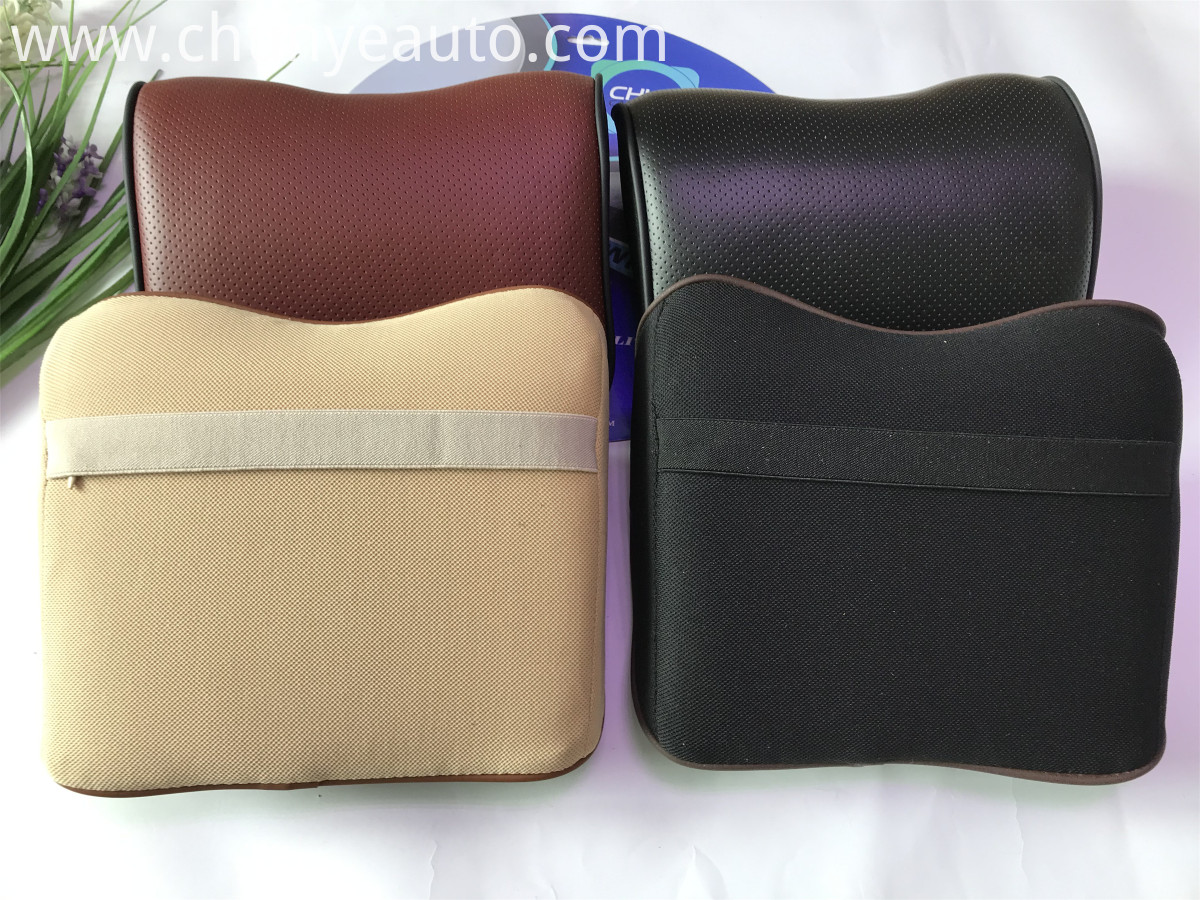 Auto Head Neck Rest Cushion pad