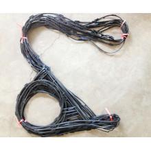 APV N25 NBR permutador de calor junta de vedação