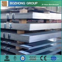 Estera. No. 1.4138 DIN X120crmo29-2 Placa de acero