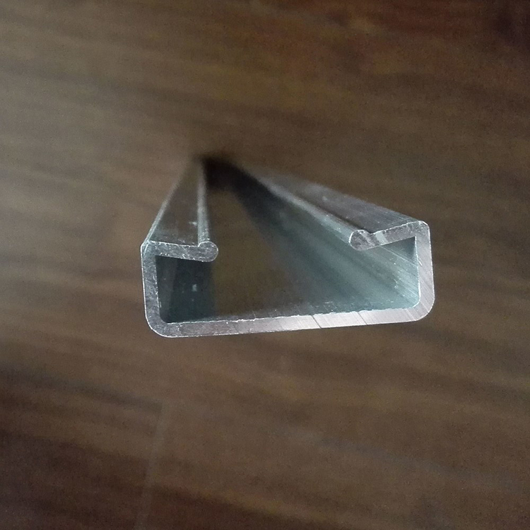 Aluminum Lock Channel1