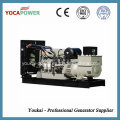 8kw / 10kVA Generador diesel accionado por el motor diesel de Perkins (403D-11G)