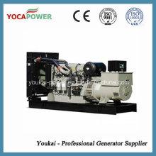 8kw / 10kVA Diesel-Generator Angetrieben durch Perkins Diesel-Maschine (403D-11G)
