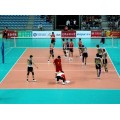 Enlio Indoor Volleyball Flooring