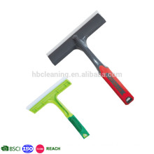 silicone scraper with TPR handle, screen silicone brush