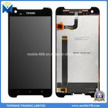 Nueva pantalla LCD para HTC One X9 LCD con pantalla táctil