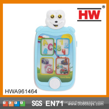 Newly item plan Toys My First Phone baby phone toy