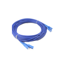 SC Armored Fiber Patch Cord