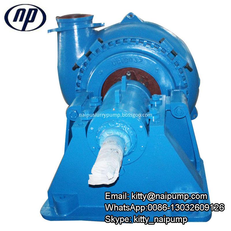 8 inch sand pump1