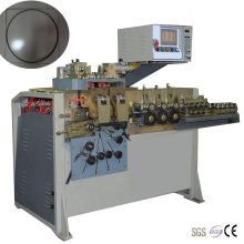2016 Hydraulische Ringformmaschine