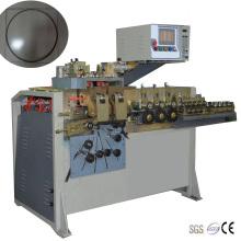 Machine de formage d'anneau hydraulique 2016