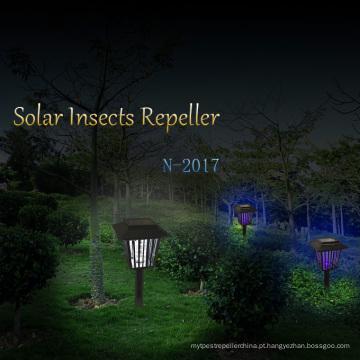 Controle de pragas Solar insetos assassino Zolition ZN-2017