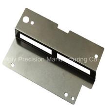 Alumínio da precisão / de aço inoxidável / chapa metálica que carimba as peças