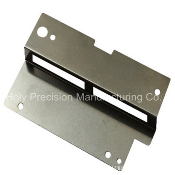 Precision Metal Stamping, Sheet Metal Stamping Part