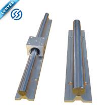 Linearer linearer Bewegungs-TBR30 runder linearer Linearführungsweg für CNC-Fräser