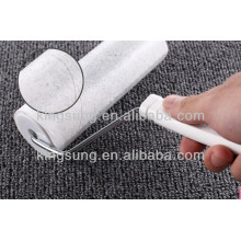 rodillo de pelusa de alta viscosidad para limpiar la suciedad